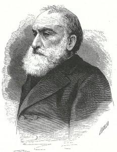Mariano Cubí y Soler (1801-1875) (Image from http://legadocubano.com/?p=43)